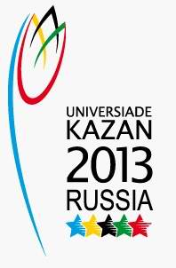 Kazan 2013 Summer Universiade logo picture