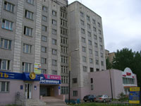 Kazan city cheap hotels - Kvart Hotel photo