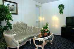Kazan city hotels of medium prices - Boatswain House Floating Hotel 6th photo