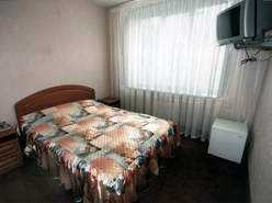 Kazan city hotels of medium prices - Ryan Johnson Hotel 6th photo