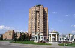 Kazan city hotels of medium prices - Amaks Safar Hotel 1st photo