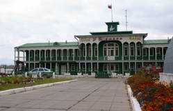 Kazan city hotels of medium prices - Boatswain House Floating Hotel 1st photo