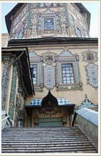 Kazan Russia churches - Petropavlovskiy cathedral 2nd photo