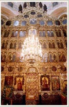 Kazan Russia churches - Petropavlovskiy cathedral 4th photo