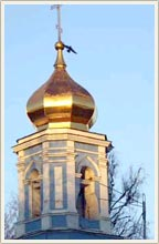Kazan Russia churches - Yaroslavl wonderers church 2nd photo