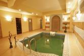 Kazan city expensive hotels - Suleiman Palace Hotel 3rd photo