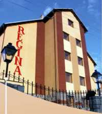 Kazan city hotels of medium prices - Regina Hotel 1st photo