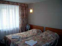 Kazan city hotels of medium prices - Bulgar-Meta Hotel 4th photo