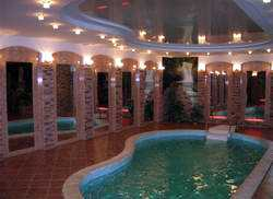 Kazan city hotels of medium prices - Bulgar-Meta Hotel 5th photo