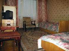 Kazan city hotels of medium prices - Tatarstan Hotel 3rd photo