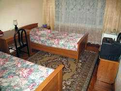 Kazan city hotels of medium prices - Tatarstan Hotel 4th photo
