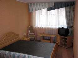 Kazan city hotels of medium prices - Duslik Hotel 3rd photo