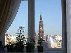Kazan city hotels of medium prices - Duslik Hotel 6th photo