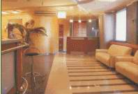 Kazan city hotels of medium prices - Shushma Hotel 2nd photo
