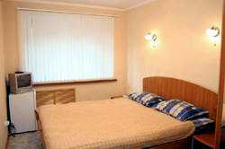 Kazan city hotels of medium prices - Derbishki Hotel 6th photo