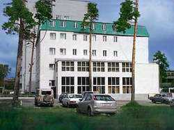 Kazan city hotels of medium prices - Mon-Pluisir Hotel 2nd photo