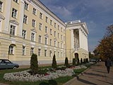 Kazan State University buildings 3rd photo