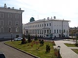 Kazan State University architecture 2nd photo