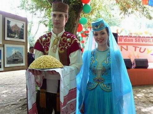 Tatars national dressings 3rd photo
