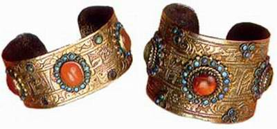Tatar people national ornaments 2nd photo